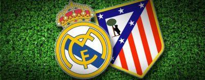 Probabili formazioni Real Madrid-Atletico Madrid