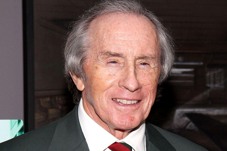 Sir Jackie Stewart, tre volte campione del mondo di Formula 1, nel 1969, 1971 e 1973 (foto da: sitewww.ch)