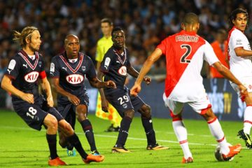 Bordeaux Monaco