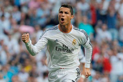 Ronaldo-Real-Madrid