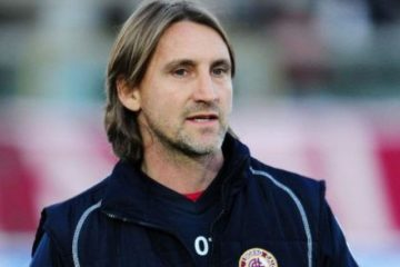 Davide Nicola