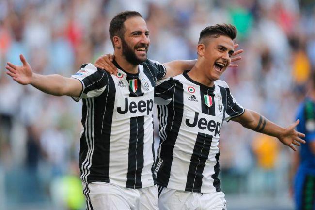Torino-Juventus, voti e pagelle