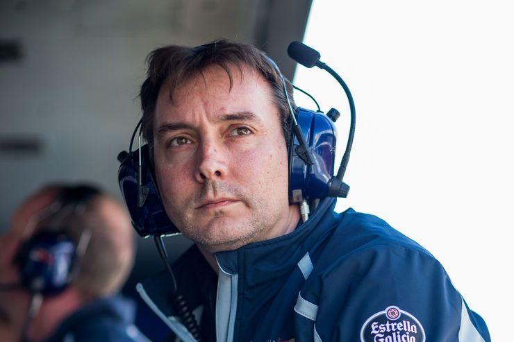 James Key, direttore tecnico della Toro Rosso (foto da: auto-motor-und-sport.de)