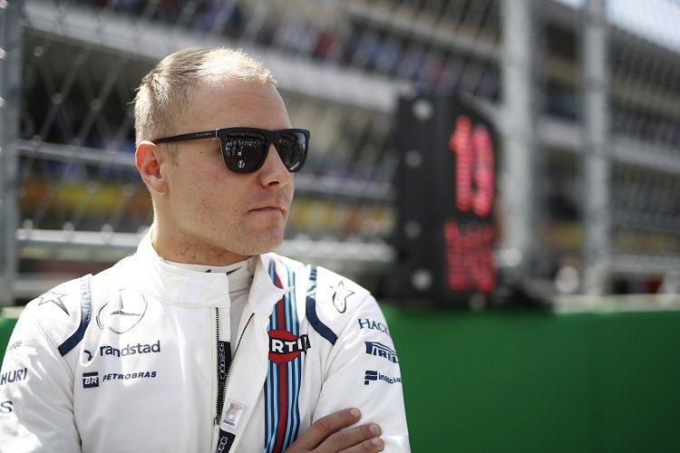 Valtteri Bottas, nelle ultime ore avvicinato alla Mercedes (foto da: thecheckeredflag.co.uk)