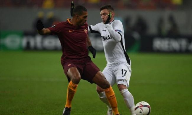 astra-gurgiu-roma-video-gol-highlights-sintesi-europa-league-tabellino