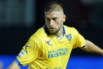 Frosinone Calcio v Torino FC   - Serie A