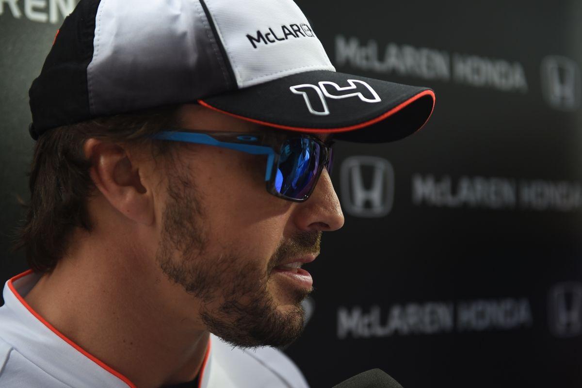 Fernando Alonso potrebbe essere il colpo a sorpresa della Mercedes (foto da: ibtimes.co.uk)