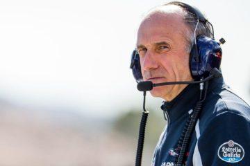 Franz Tost, team principal della Toro Rosso (foto da: scuderiatororosso.com)