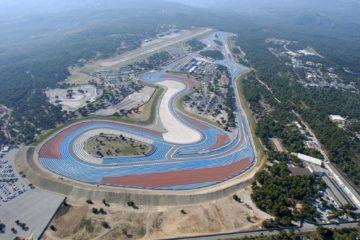Dopo 28 anni,, il circuito Paul Ricard di Le Castellet torna ad ospitare il Gran Premio di Francia di Formula 1, che a sua volta torna in calendario dopo 10 anni (foto da: racingblog.de)