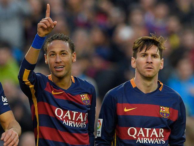 Calciomercato: il PSG propone scambio Mesi-Neymar al Barcellona