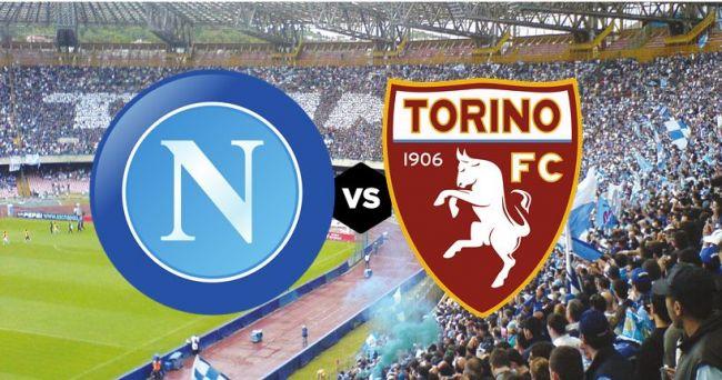 Napoli-Torino, 14° giornata di Serie A