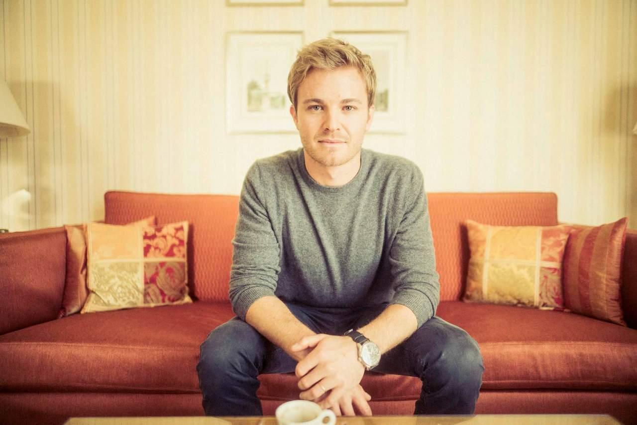 Nico Rosberg ha annunciato il ritiro dalla Formula 1 (foto da: rushlane.com)