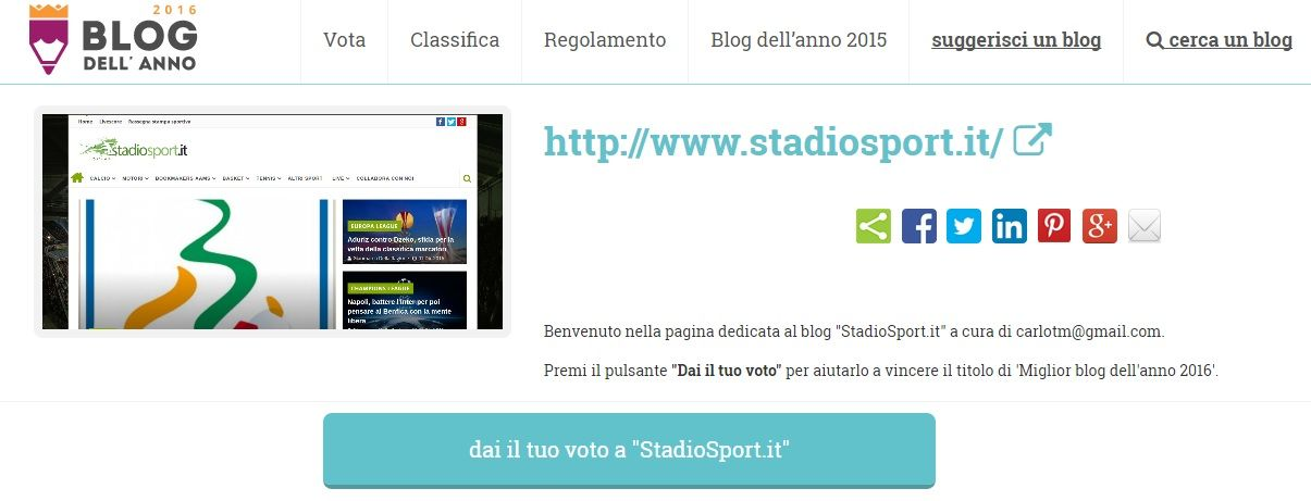 stadiosport-nomination-blog-anno-2016