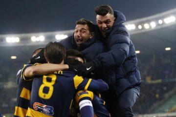 Hellas Verona vs Cesena