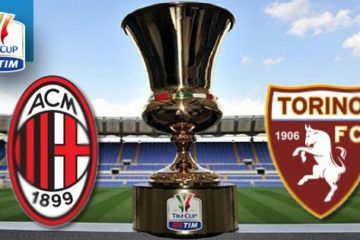 Milan-Torino-TimCup