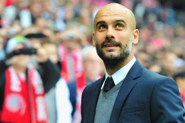 Pep Guardiola ha vinto tutto sulla panchina del Barcellona, e quasi tutto su quella del Bayern Monaco. Adesso sta trovando diverse difficoltà in Premier League.