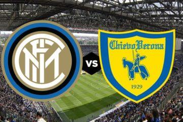 Inter-Chievo, 36° giornata di Serie A