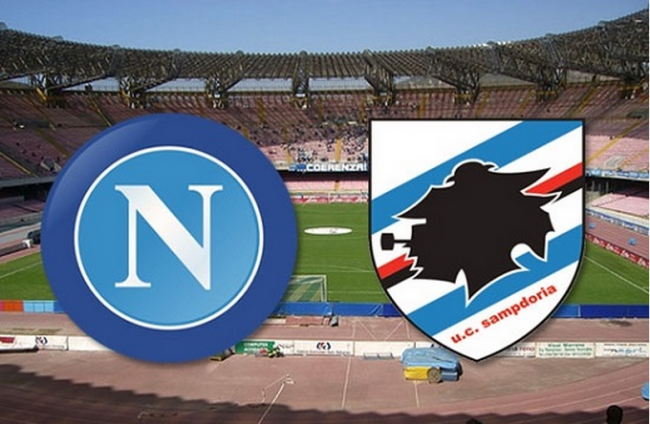 Voti e pagelle Napoli-Sampdoria