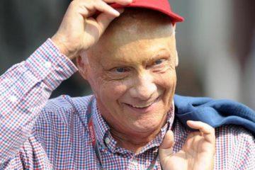 Niki Lauda (foto da: welt.de)