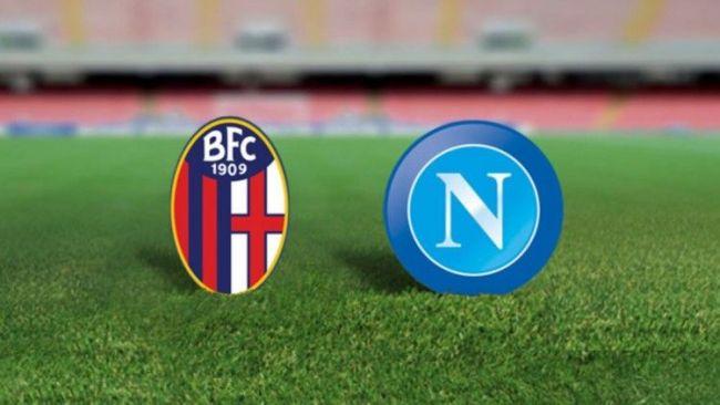 Bologna-Napoli 1-1, 33° giornata di Serie A