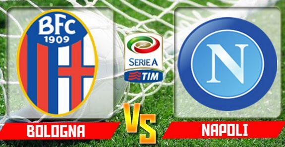 Voti e pagelle Bologna-Napoli