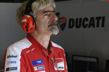 Gigi Dall'Igna, Direttore Generale Ducati (foto da: soymotero.net)