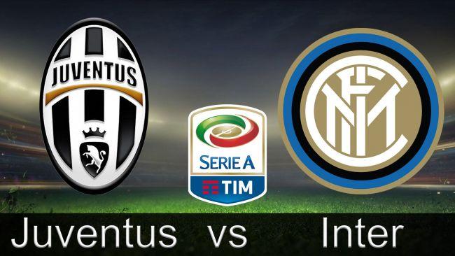 Juventus-Inter, 26esima giornata di Serie A