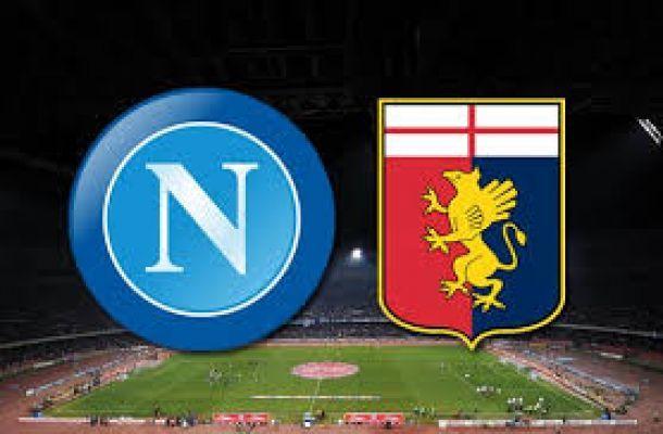 Calciomercato Napoli: il Genoa vuole Luperto, Ounas e Younes