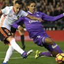 Calciomercato, addio Real Madrid: Varane va al Manchester United