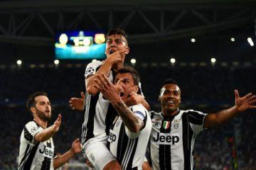 Analisi Tattica Napoli - Juventus 1-1 - Serie A 2016/17
