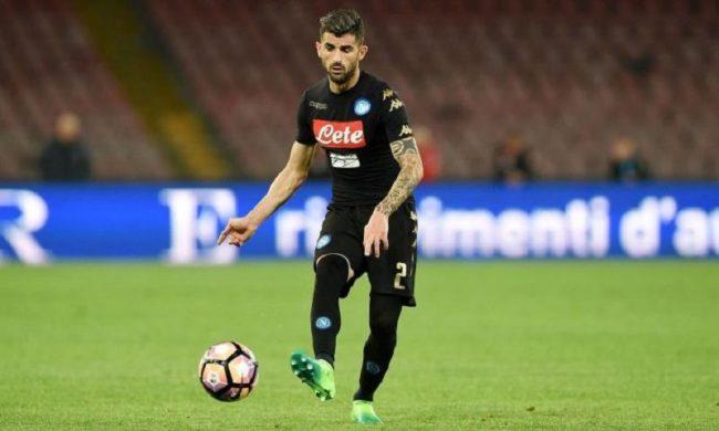 Calciomercato Napoli: hysaj finisce nel mirino dello Spartak Mosca