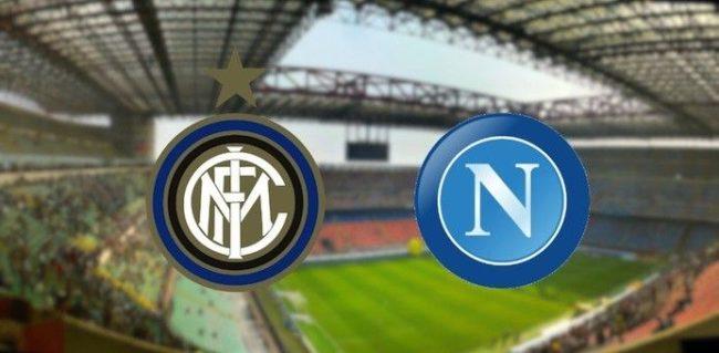 Inter-Napoli 12° giornata Serie A