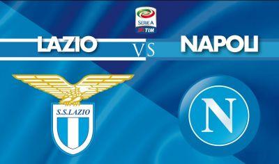 Voti e pagelle Lazio-Napoli