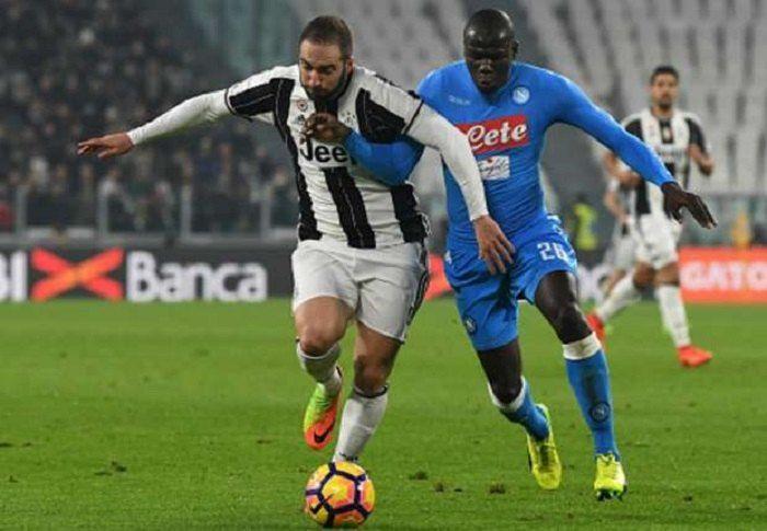 Napoli Juventus Diretta Streaming Live Serie A  04 2017 Stadiosport It