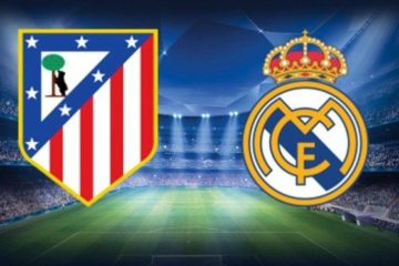Atletico Madrid-Real Madrid, 26° giornata Liga 07-03-2021.