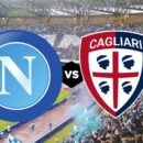 Video Gol Highlights Napoli-Cagliari 1-1: Sintesi 2-5-2021