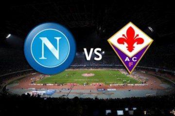 Voti e pagelle Napoli-Fiorentina, 18° giornata Serie A