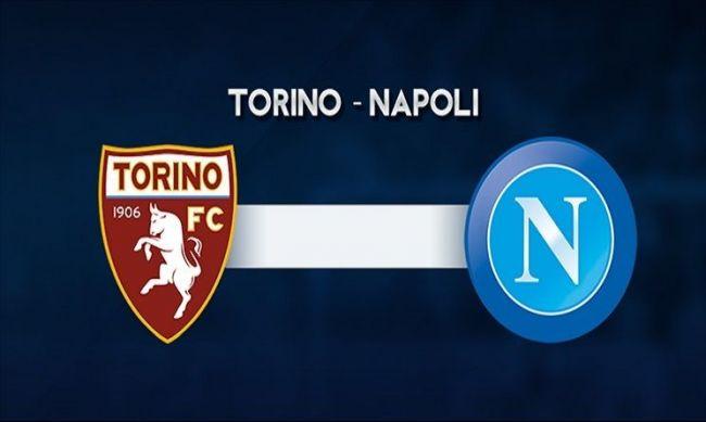 Torino-Napoli, 33° giornata Serie A 26-04-2021.