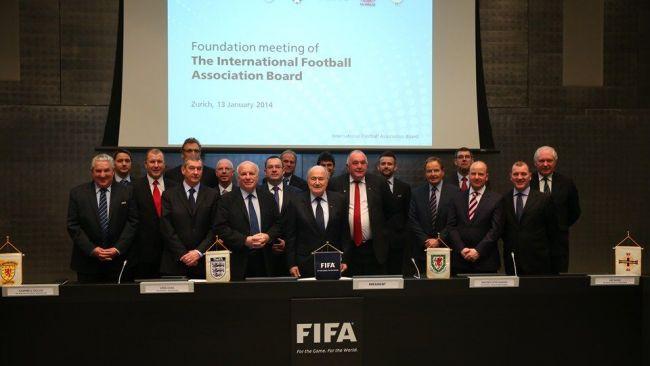 IFAB cinque sostituzioni