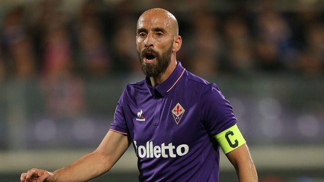 Calciomercato Fiorentina: Borja Valero torna a Firenze. Benassi va al Verona