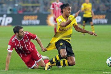 Borussia Dortmund-Bayern Monaco 4-5 dcr (2)