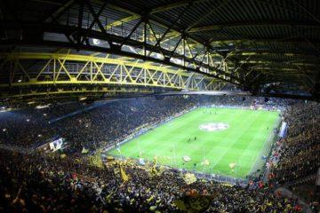 Signal-Iduna-Park-Borussia-Dortmund