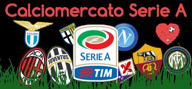 Mercato Serie A 2018: tabellone aggiornato in diretta live