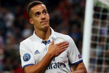 Calciomercato Napoli: piace Lucas Vazquez del Real Madrid