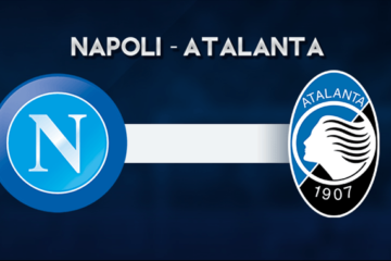 Napoli-Atalanta, 4^ giornata di campionato