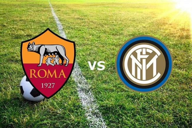 roma-inter-streaming-dove-vedere