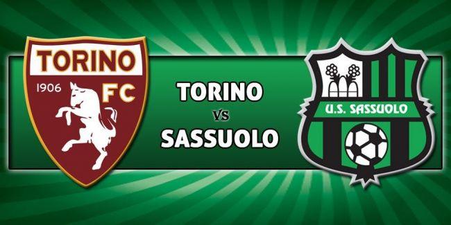 Torino-Sassuolo rinviata per Covid.