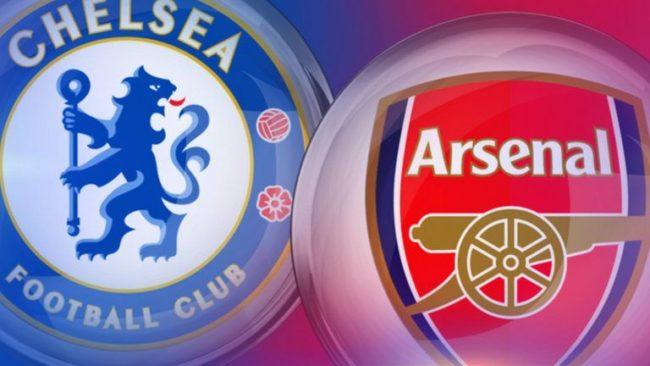 Chelsea-Arsenal, 36° giornata Premier League 12-05-2021.