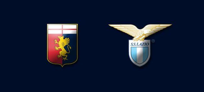 Video Gol Highlights Genoa-Lazio, 25esima giornata di Serie A
