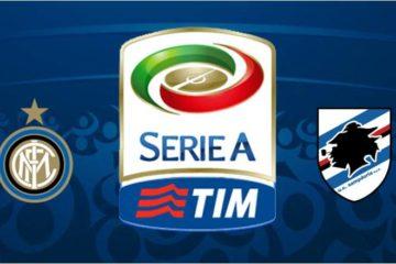 Inter-Sampdoria, 25esima giornata di Serie A